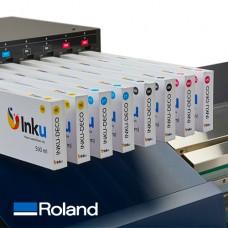 Roland - INKU-DECO inkt