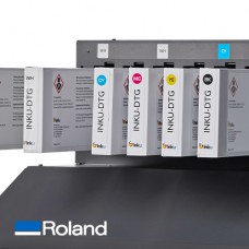 Roland - INKU-DTG inkt