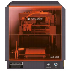 DGSHAPE LD-80 Compact Laser Decorator