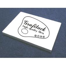 Grafityp - Grafitack applicatie vilt 8mm