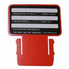 Yellotools - MediaCards 3""