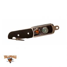Yellotools - Bodyguardknife Pro Teflon