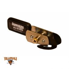 Yellotools - BodyGuardKnife Twin Teflon