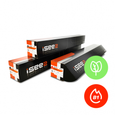isee2 - SlipStop 100 -  PP antislip mat laminaat