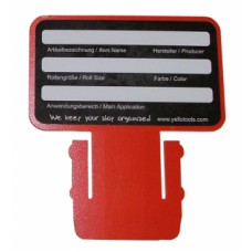 Yellotools - MediaCards 2""