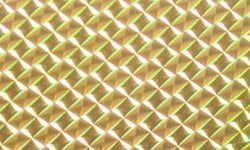 VinylEfx Decorative Mosaic Gold