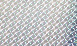 VinylEfx Decorative Mosaic Silver