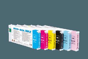 ECO SOL Max inkt