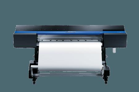 TrueVIS VG-540 & VG-640