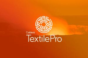 Caldera_TextilePRO